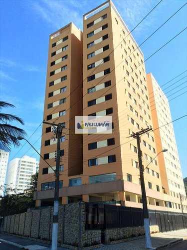 Apartamento, código 22604 em Praia Grande, bairro Solemar