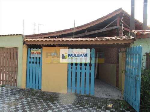 Casa, código 22007 em Mongaguá, bairro Vila Oceanopolis