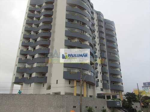 Apartamento, código 21707 em Mongaguá, bairro Vila Vera Cruz