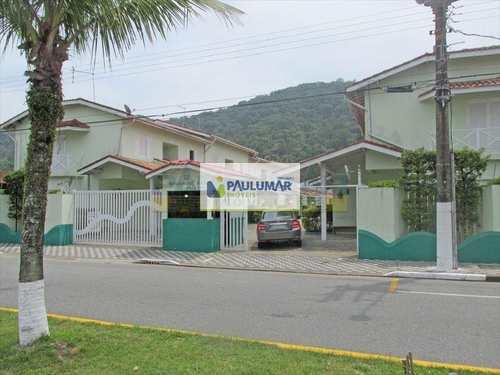 Sobrado, código 21307 em Mongaguá, bairro Vila São Paulo