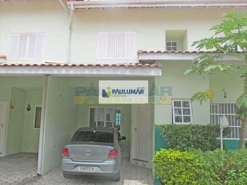 Sobrado, código 21207 em Mongaguá, bairro Vila São Paulo