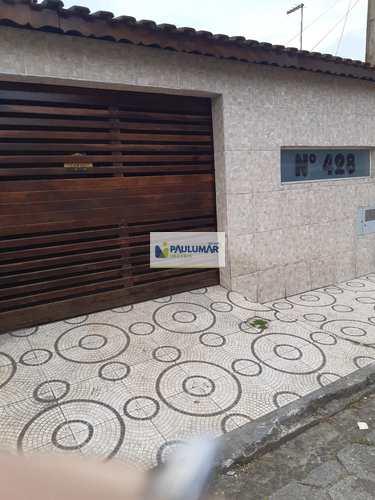 Casa, código 20806 em Mongaguá, bairro Jardim Praia Grande