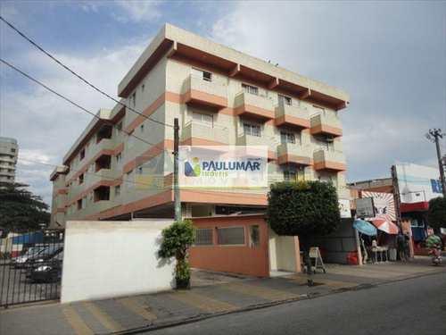 Apartamento, código 20708 em Mongaguá, bairro Centro