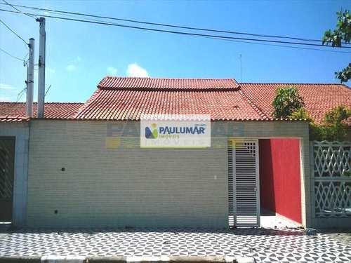 Casa, código 20601 em Mongaguá, bairro Flórida Mirim