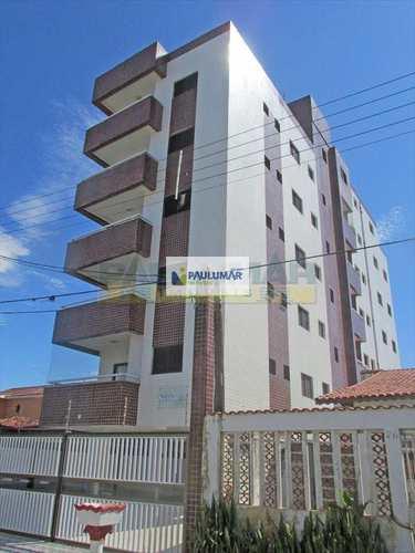 Apartamento, código 20507 em Mongaguá, bairro Vila Atlântica