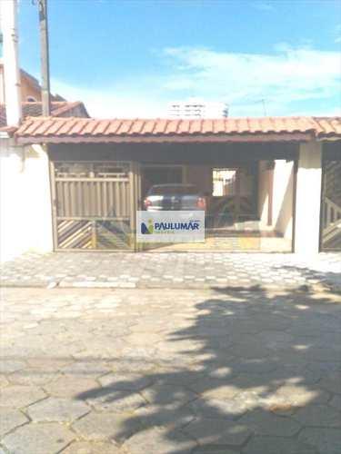 Casa, código 20307 em Mongaguá, bairro Vera Cruz