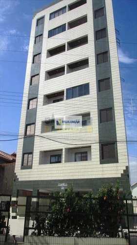 Apartamento, código 20306 em Mongaguá, bairro Vila Atlântica