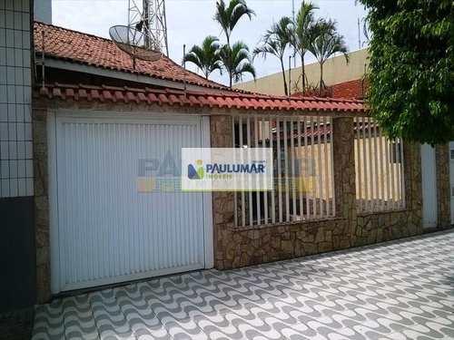 Casa, código 20301 em Mongaguá, bairro Agenor de Campos