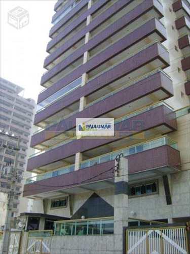 Apartamento, código 20105 em Praia Grande, bairro Caiçara