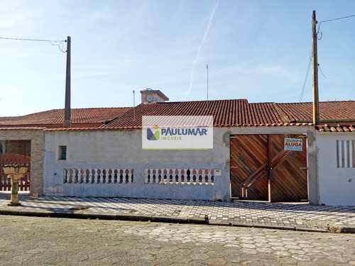 Casa, código 20007 em Mongaguá, bairro Vila Anhanguera