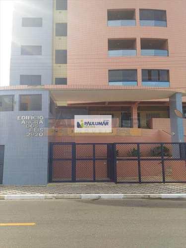 Apartamento, código 19807 em Mongaguá, bairro Jardim Marina