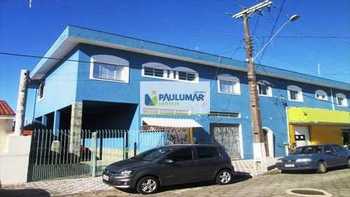 Apartamento, código 19806 em Mongaguá, bairro Balneário Flórida Mirim
