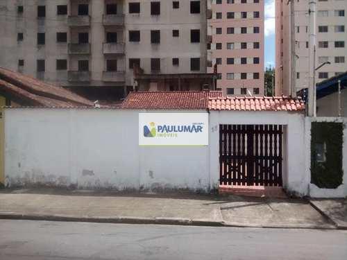 Casa, código 19804 em Praia Grande, bairro Solemar
