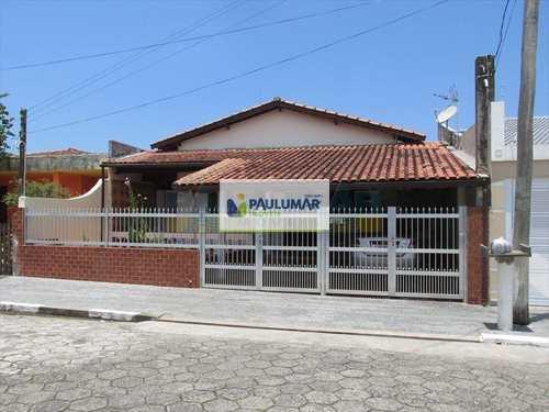 Casa, código 18507 em Mongaguá, bairro Vera Cruz
