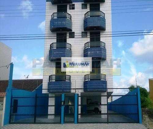 Apartamento, código 18201 em Mongaguá, bairro Agenor de Campos