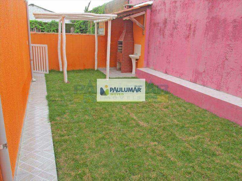 Sobrado em Mongaguá, no bairro Vila Atlântica