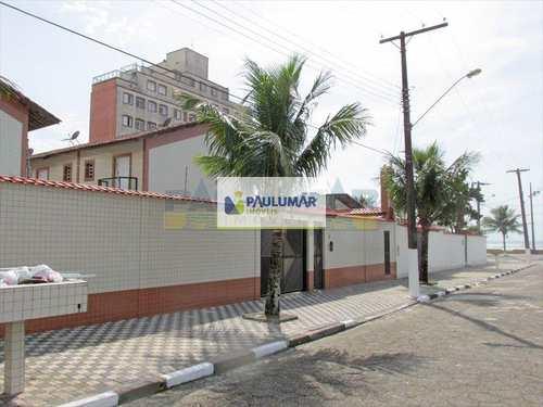 Sobrado, código 17907 em Mongaguá, bairro Vila Atlântica