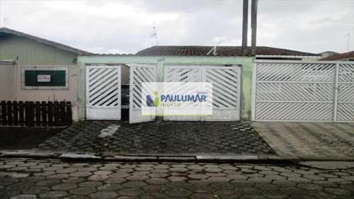 Casa, código 16806 em Mongaguá, bairro Balneário Itaóca