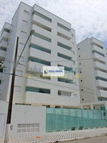 Apartamento, código 16507 em Mongaguá, bairro Vila Anhanguera