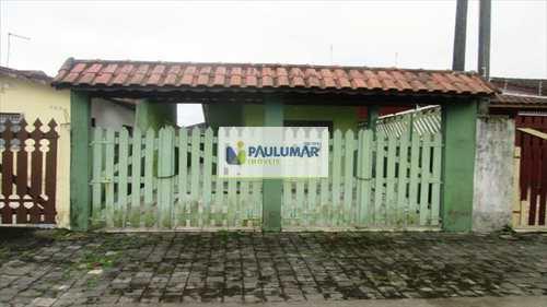 Casa, código 16406 em Mongaguá, bairro Jussara