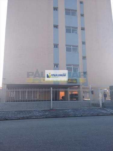 Apartamento, código 15907 em Mongaguá, bairro Vera Cruz