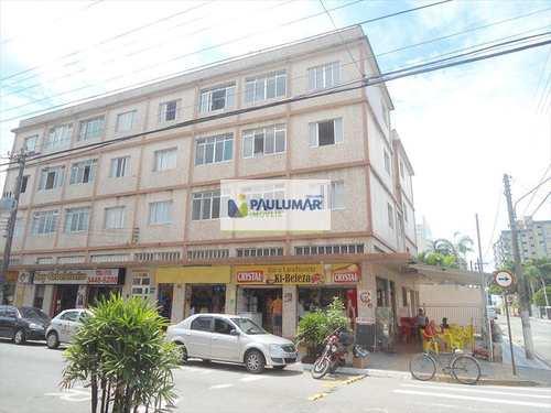 Apartamento, código 15704 em Mongaguá, bairro Centro