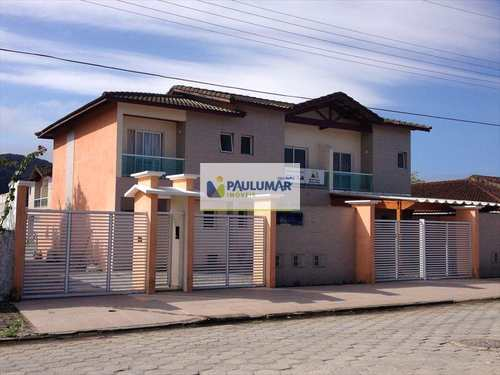 Sobrado, código 15604 em Mongaguá, bairro Vila Atlântica