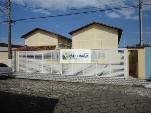Sobrado, código 18208 em Mongaguá, bairro Vila Oceanopolis