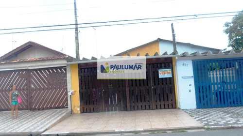 Casa, código 18206 em Mongaguá, bairro Jussara