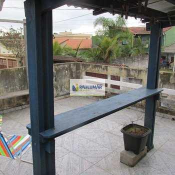 Casa em Itanhaém, bairro Jardim Nossa Senhora do Sion