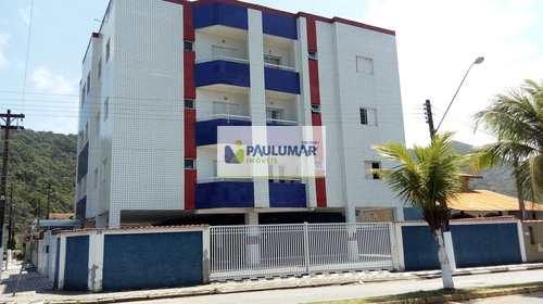 Apartamento, código 16004 em Mongaguá, bairro Vila São Paulo
