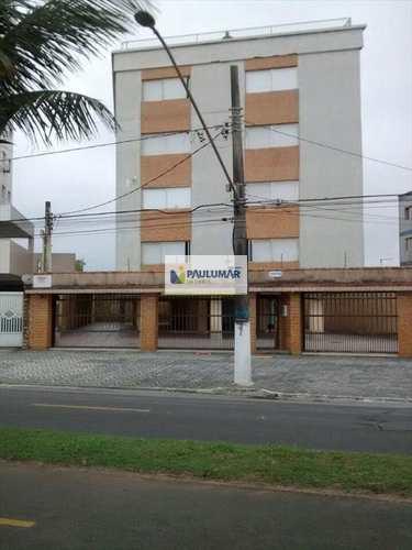 Apartamento, código 17104 em Praia Grande, bairro Maracanã