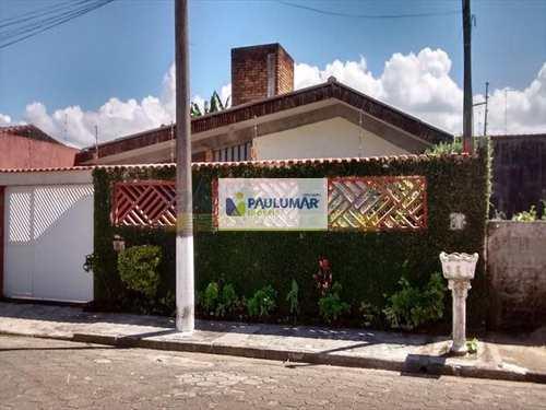 Casa, código 15401 em Mongaguá, bairro Balneário Jussara