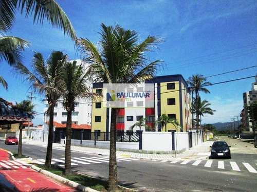 Apartamento, código 15203 em Mongaguá, bairro Jardim Praia Grande