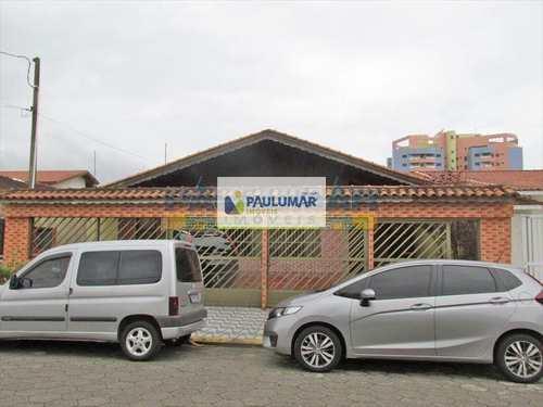 Casa, código 15107 em Mongaguá, bairro Vera Cruz