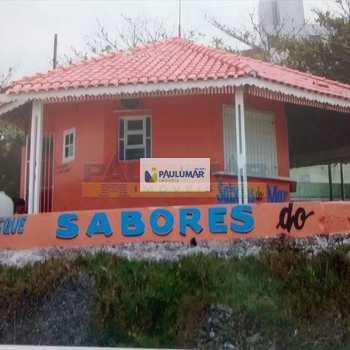Quiosque em Mongaguá, bairro Agenor de Campos