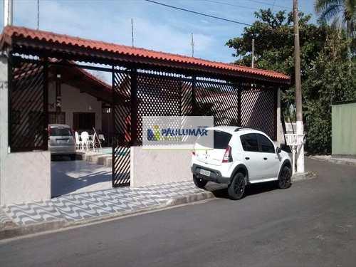 Casa, código 14704 em Praia Grande, bairro Solemar