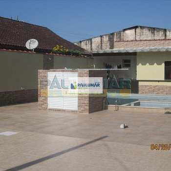 Sobrado em Praia Grande, bairro Jardim Princesa