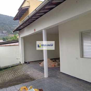 Casa em Mongaguá, bairro Pedreira