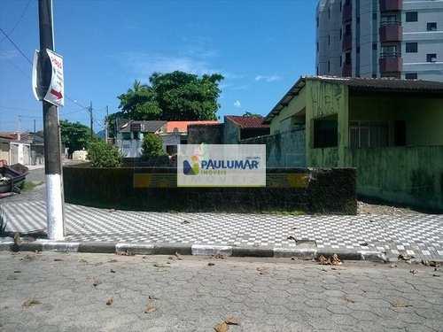 Terreno, código 14101 em Mongaguá, bairro Agenor de Campos