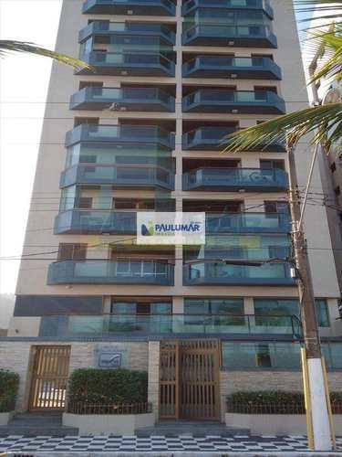 Apartamento, código 13903 em Mongaguá, bairro Vila São Paulo