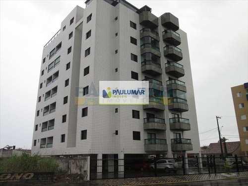 Apartamento, código 13403 em Mongaguá, bairro Balneário Itaóca