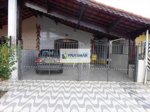 Casa, código 13005 em Praia Grande, bairro Jardim Imperador
