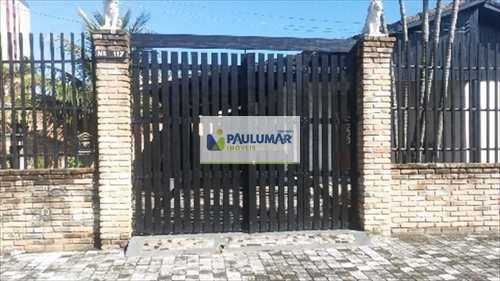 Casa, código 12406 em Mongaguá, bairro Jardim Praia Grande