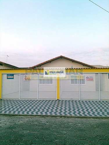 Casa, código 12303 em Mongaguá, bairro Vila Atlântica