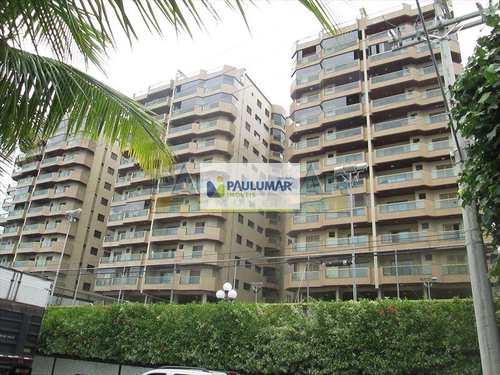 Apartamento, código 11108 em Mongaguá, bairro Centro