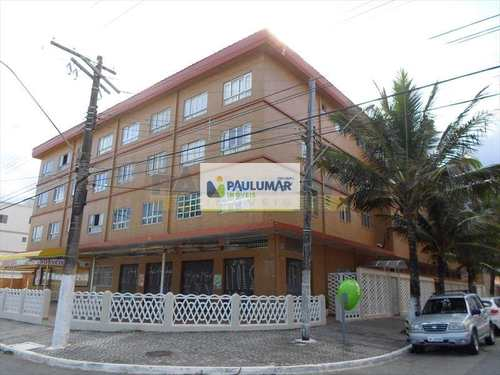 Kitnet, código 11005 em Praia Grande, bairro Vila Balneária