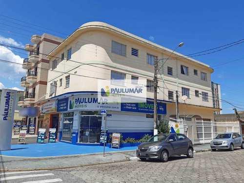 Apartamento, código 10507 em Mongaguá, bairro Vera Cruz