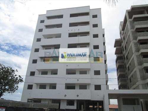 Apartamento, código 10208 em Mongaguá, bairro Vila Anhanguera