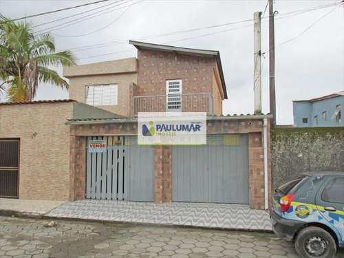 Sobrado, código 12607 em Mongaguá, bairro Vila Oceanopolis